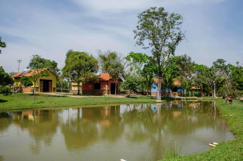 Acomodação Casa Colonial